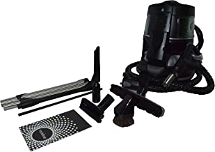 Rainbow Model E2 Type 12 (Black) Complete Cleaning System