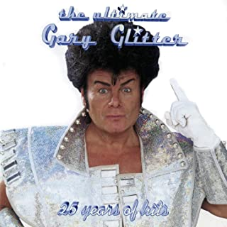 gary glitter rock and roll part two