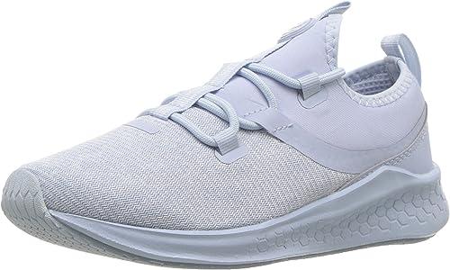 nouveau   Girls' Lazr V1 Fresh Foam FonctionneHommest chaussures, Ice bleu, 12 M US Peu Enfant