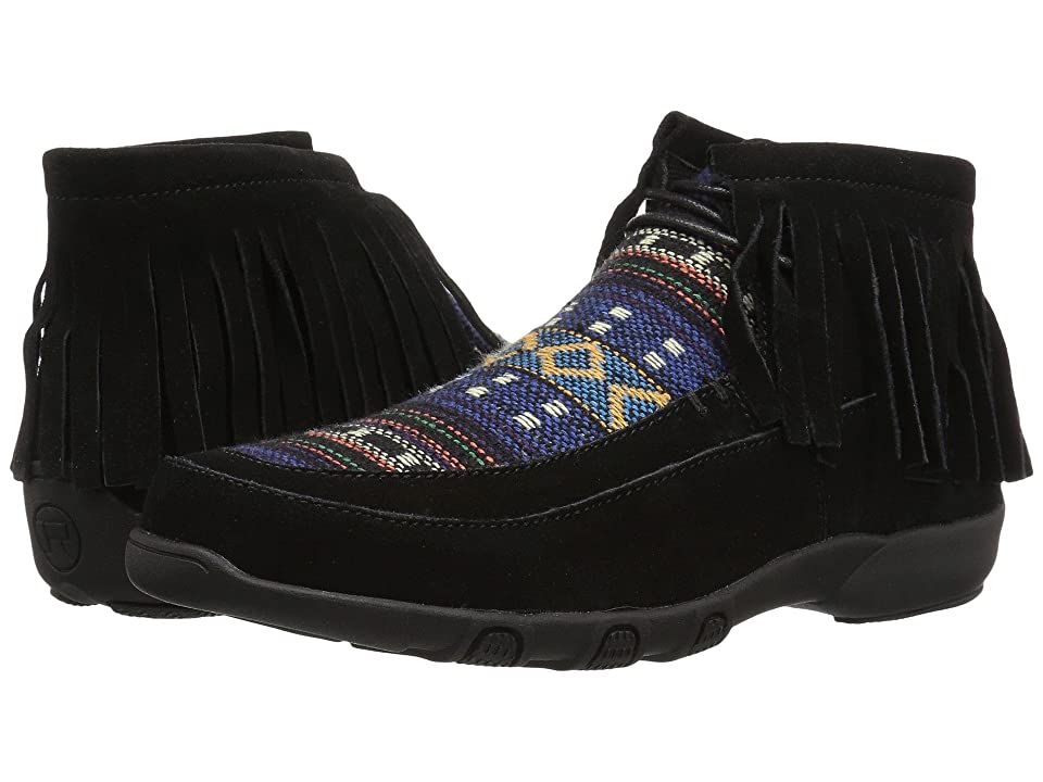 Roper Santa Fe (Multi/Black) Women