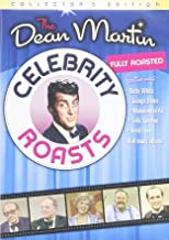 Dean Martin Celebrity Roasts: Fully Roasted 7 DVD Collector's Edition