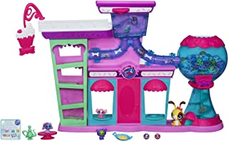 Littlest Pet Shop Sweet Delights Sweet Shoppe Playset