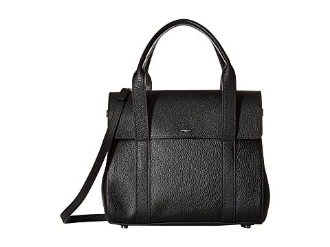 e517e2f7d5f7 Shinola Detroit Small Soft Satchel Luxe Grain SS at Zappos.com