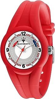 MASERATI R8853100009 COMPETIZIONE Analog Quartz Pocket Watch