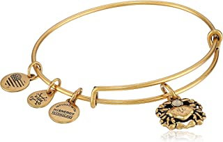 Crab II Bangle Bracelet