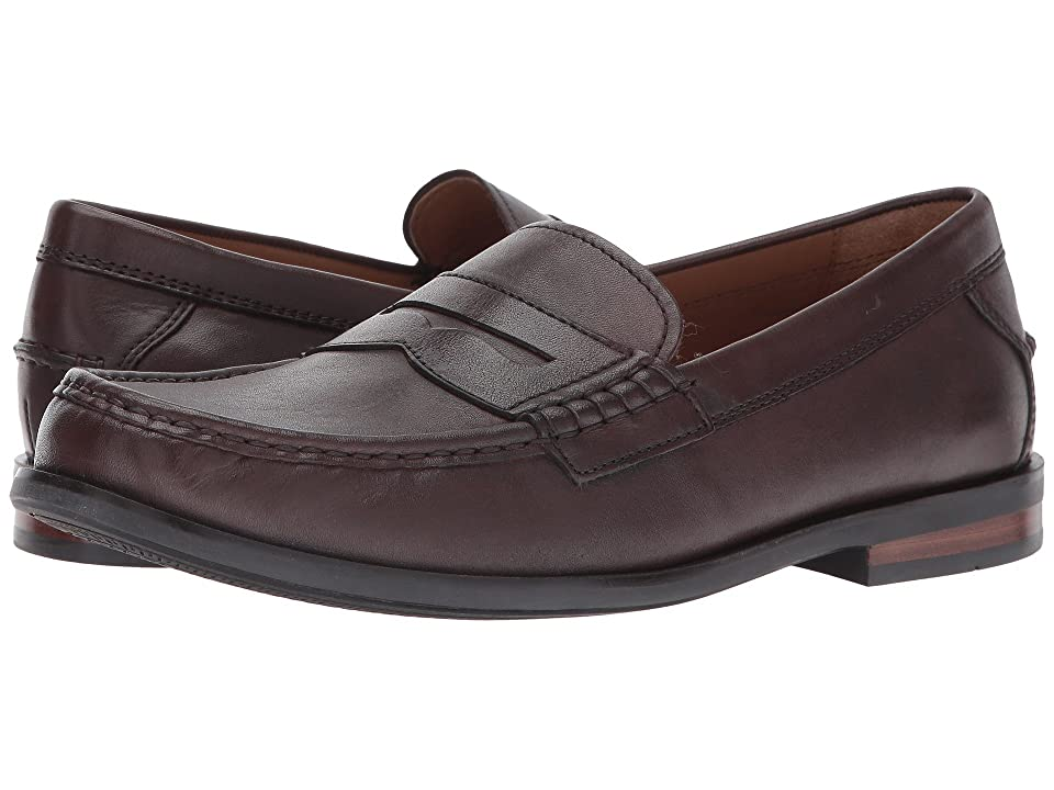 Cole Haan Pinch Friday Contemporary (Chestnut Handstain) Men