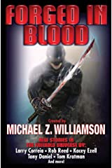 Forged in Blood (Freehold Book 8) Kindle Edition