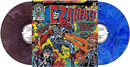 Czarface Self Title Album - Exclusive Limited Edition Random Color Variant #54/200