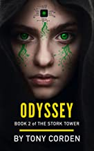 Odyssey (The Stork Tower Book 2)