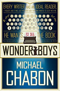 Wonder Boys (English Edition)