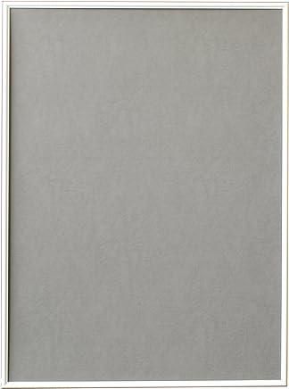アルテ ポスターフレーム シェイプ 460×620 ホワイト SH-P6-WH