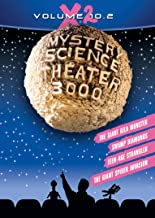 Mystery Science Theater 3000: 10.2