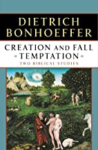 Best creation and fall temptation two biblical studies Reviews