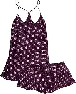 Women Bella Mira Pyjama Cherry