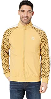 Men's Lux Woven T7 Track Jacket