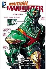 Martian Manhunter (2015-2016) Vol. 1: The Epiphany Kindle Edition