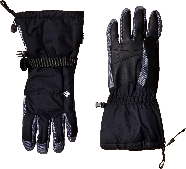 Columbia Mens Whirlibird Glove