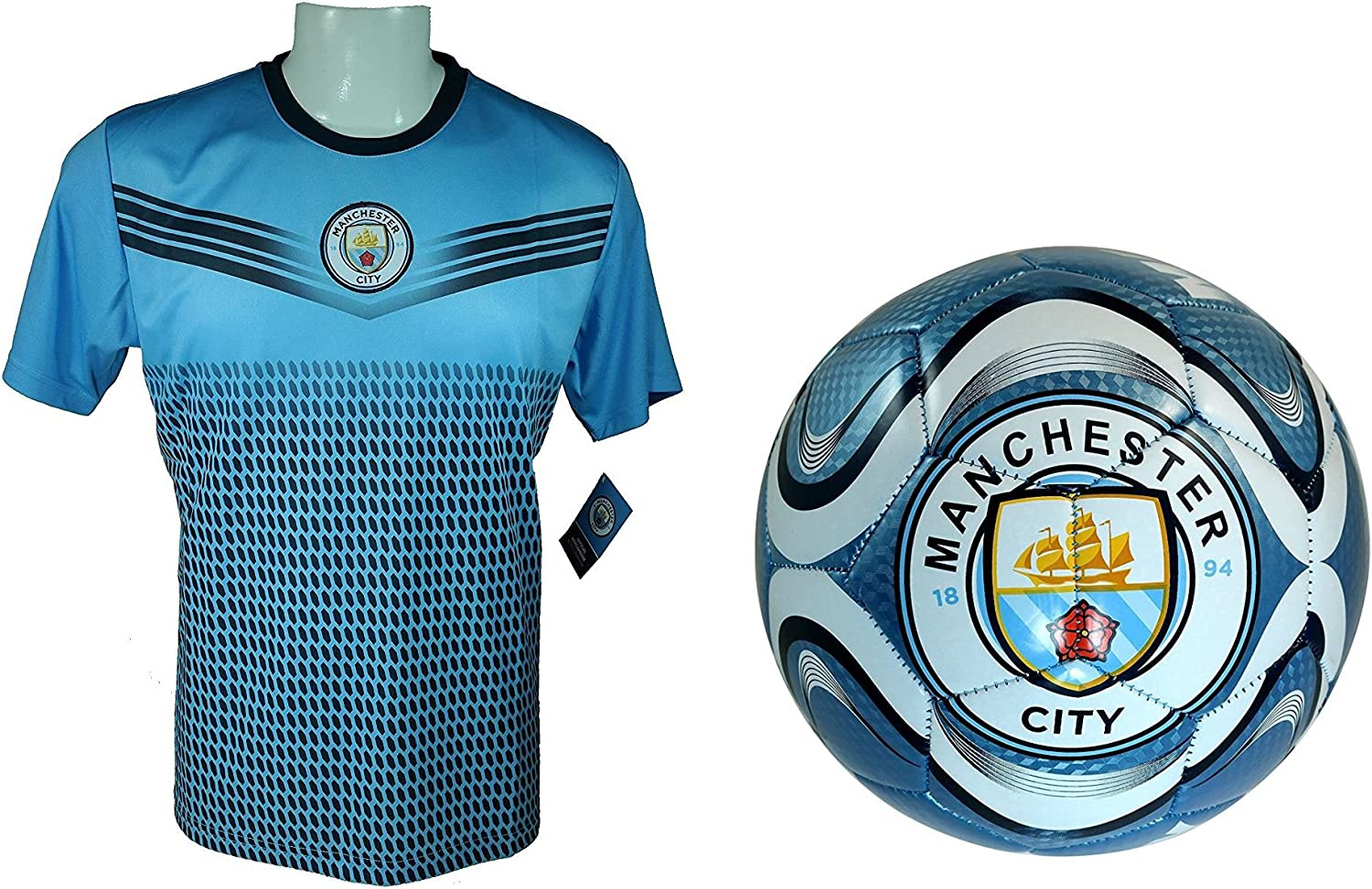 Manchester City F.C. Ranking TOP2 Sales results No. 1 Soccer Jersey Training Si Official