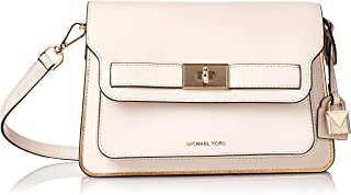Michael Kors Womens Lg Shldr Flap Shoulder