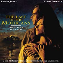 last of the mohicans final scene music