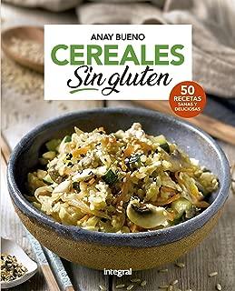 Cereales sin gluten (ALIMENTACION) (Spanish Edition)