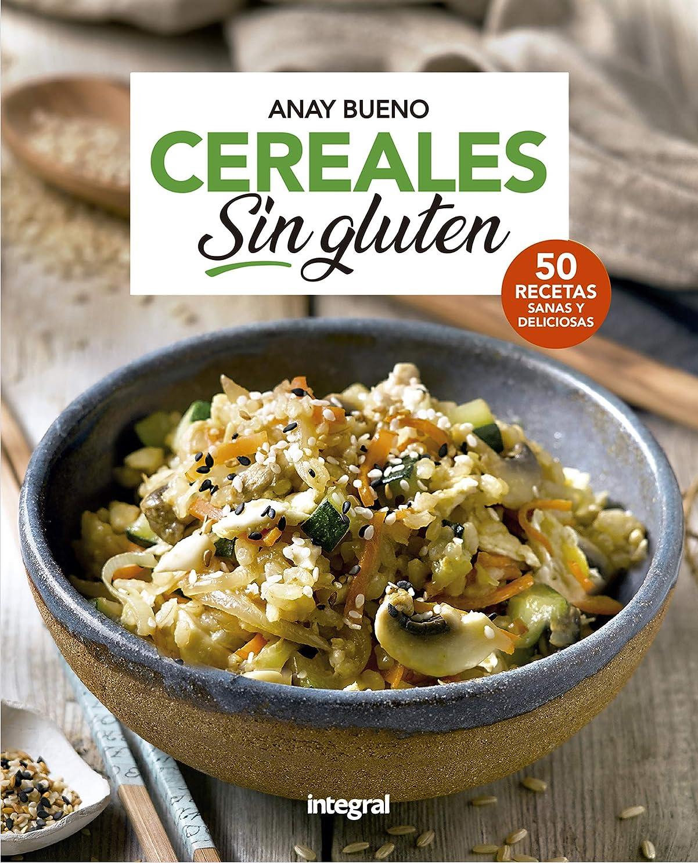 アロングお願いしますリズミカルなCereales sin gluten (ALIMENTACION) (Spanish Edition)