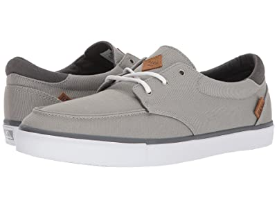 Reef Deckhand 3 (Grey/White) Men