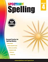 Best treasures 4th grade spelling workbook Reviews
