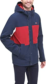 Men's Arctic Cloth Filled Performance Shell Jacket