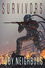 Survivors: SSG Vanhorn Book 1 (SSG Vanhorn Series) Kindle Edition