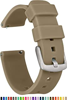 Best pebble watch band Reviews