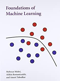 Foundations of Machine Learning