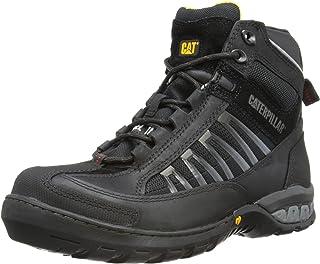 aac3a9d5ada Amazon.es: Caterpillar - Calzado de trabajo / Zapatos para hombre ...