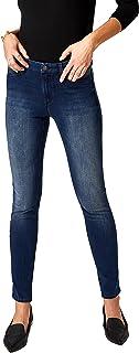 1114ce98e271 Mavi Women's Alissa Ankle High-Rise Super Skinny Jeans