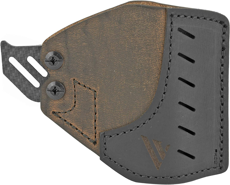 Versacarry PK22 Pocket Holster - W Size 2 B Hook Department store Black Long Beach Mall Kydex