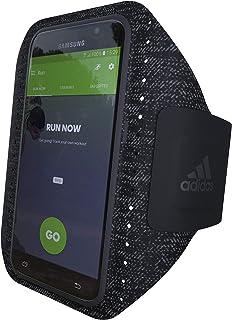 adidas Running   Sport Armband für Apple iPhone & Samsung Handys   Sportarmband   Handy Armband   Smartphone Armband Handyhülle für Jogging, Laufen, Fitness & Sport usw.