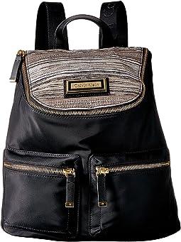 Calvin Klein - Belfast Nylon Backpack
