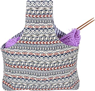 Teamoy Knitting Tote Bag(L12.2