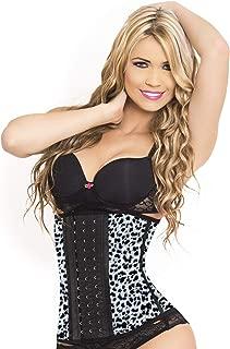 Lady Slim Fajas Colombiana Latex Waist Trainer/Cincher/Trimmer/Corset Weight Loss Shaper