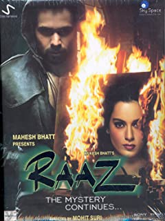 Raaz: The Mystery Continues…