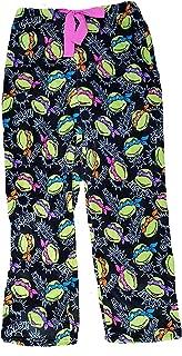 Teenage Mutant Ninja Turtles Superminky Fleece Sleep Pants