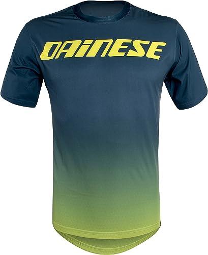Dainese Driftec T-Shirt Homme Midnight