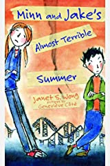 Minn and Jake's Almost Terrible Summer Kindle Edition