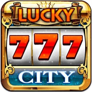 Lucky Slots Casino - Slot Machines & Pokies Game