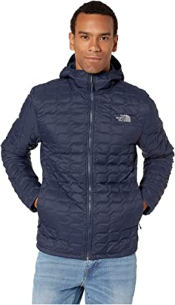 961b725e6d6a4 The north face thermoball hoodie tnf black + FREE SHIPPING | Zappos.com
