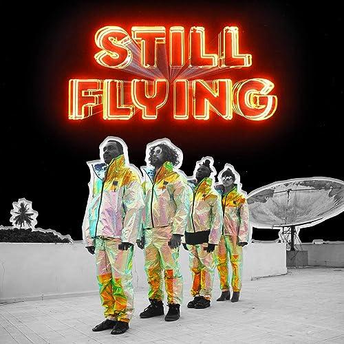 Still Flying [feat. Stevo Atambire]