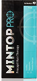 Mintop Pro Serum With Procapil Hair Therapy, 75 ml