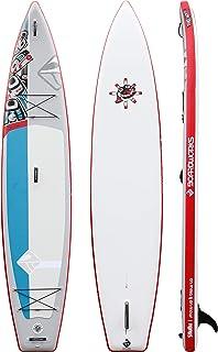 Boardworks SHUBU Raven 充气垫板,30.48 cm