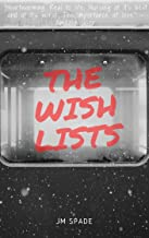 The Wish Lists (The Nursing Diaries Book 1)