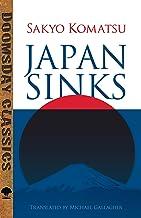 Japan Sinks (Dover Doomsday Classics) (English Edition)